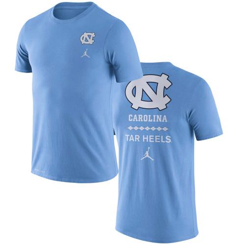 Nike DNA Legend Tee - Carolina Blue