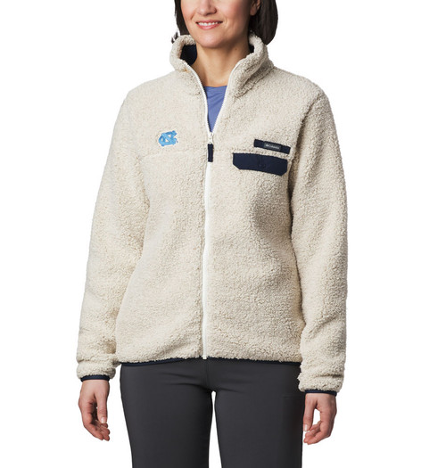 Columbia heavy UNC jacket