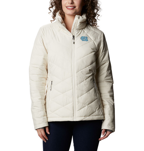 Columbia down jacket NC