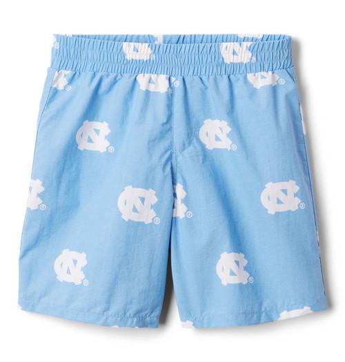 Columbia Youth Backcast Short - Carolina Blue