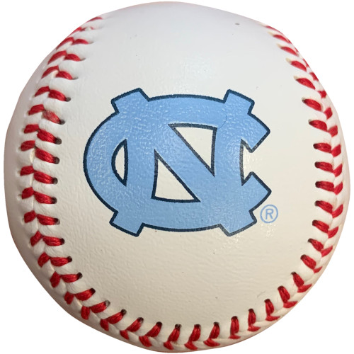 Carolina Baseball BALL