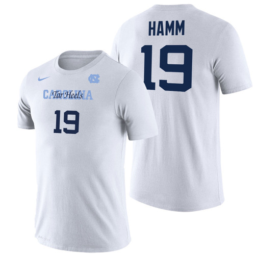 Nike Women's Soccer Legends Tee - #19 Hamm