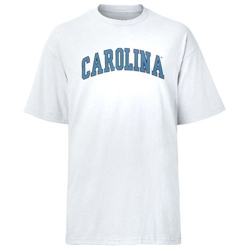 YOUTH Arc Carolina Tee Shirt - White