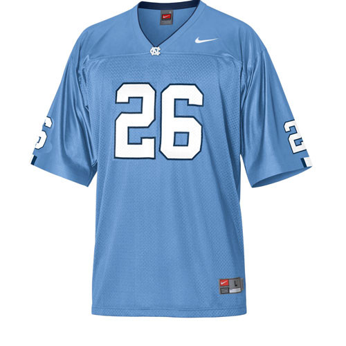 YOUTH Nike Replica Football Jersey - Blue #26