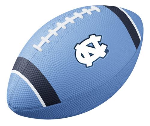 Carolina Nike Mini Rubber Football
