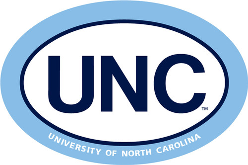 Carolina DECAL - Euro UNC