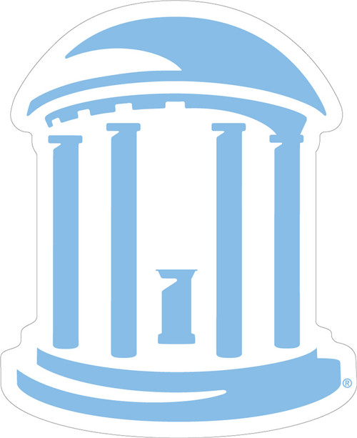 Carolina DECAL - Old Well