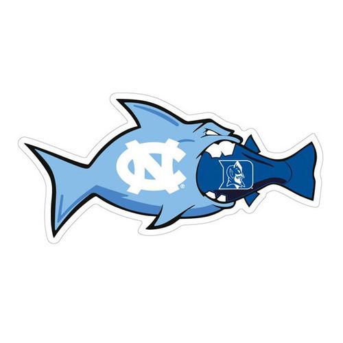 Carolina MAGNET - LARGE Rival Fish