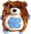 Plushland Round Bear - 5 inch