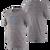 Nike Carolina Velocity Graphics Tee - Gray