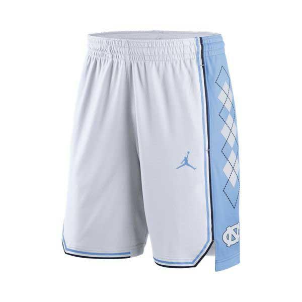 Nike REPLICA Basketball Short - White