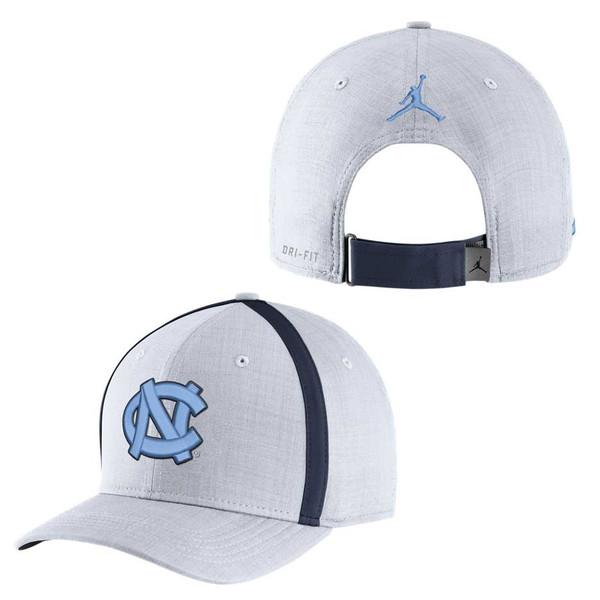 Nike Aerobill Sideline Coaches Hat - White