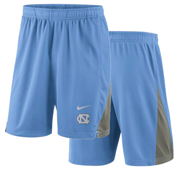 Nike Carolina Franchise Short - Carolina Blue