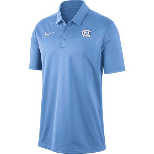 Nike Dri-FIT Franchise Polo - Carolina Blue