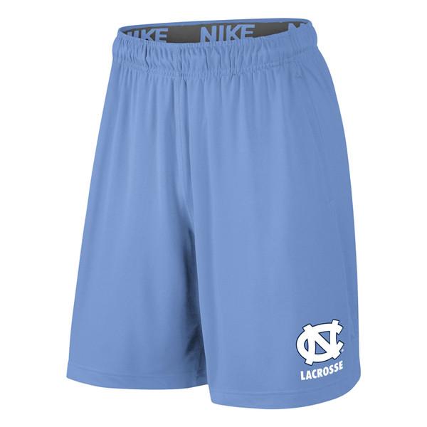 Nike Carolina LACROSSE FLY Short 2.0 - Carolina Blue