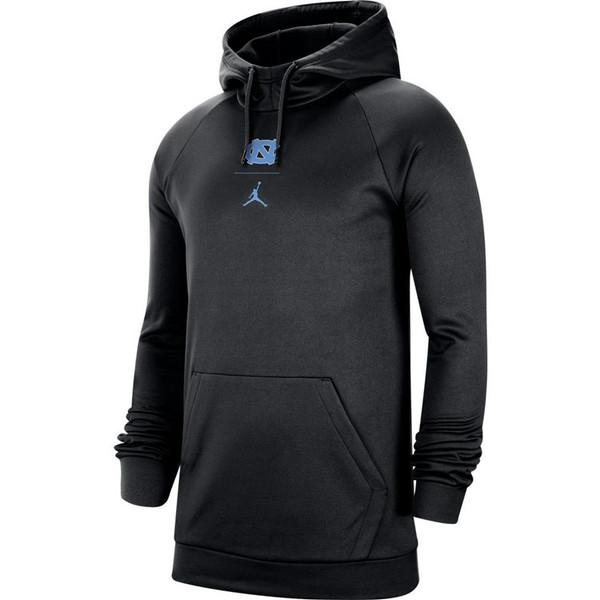 Nike Jordan Carolina Practice Hood - Black