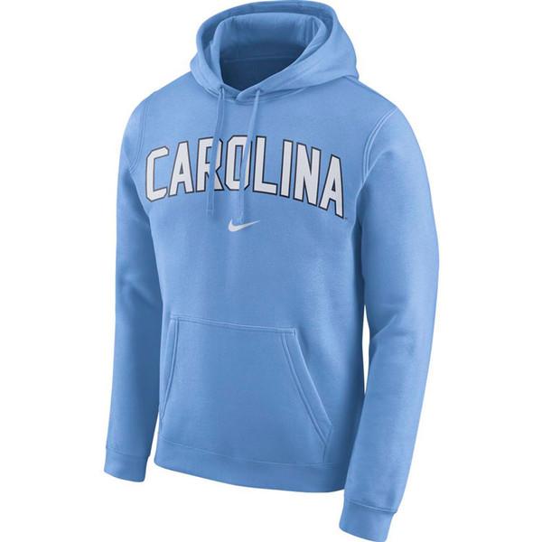 Nike Carolina Arc Hood - Carolina Blue
