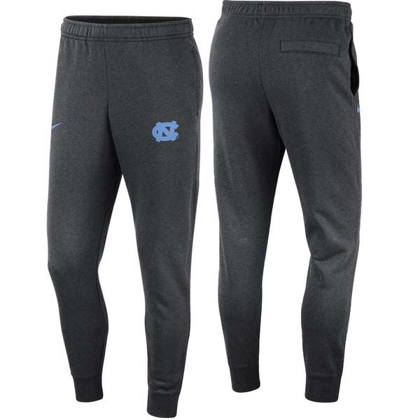 Nike Carolina Jogger Sweat Pants - Charocal Heather