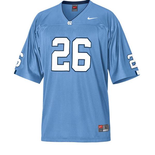 YOUTH Nike Replica Football Jersey - Blue #26