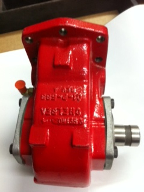 832XTAHX-Y3XV CHELSEA PTO - Ptos and Pumps
