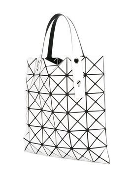 Lucent Basic Tote White