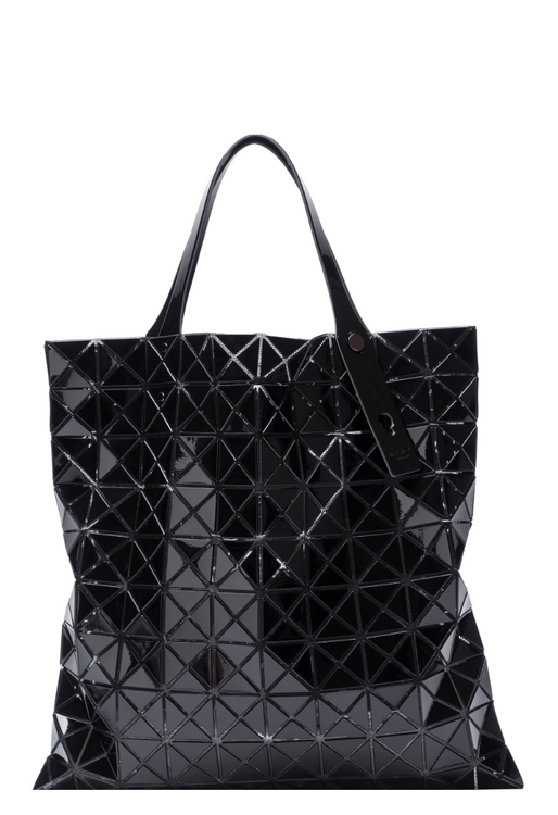 Bao Bao Prism Tote Bag Black