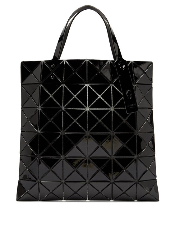 Bao Bao Lucent Basic Tote Black