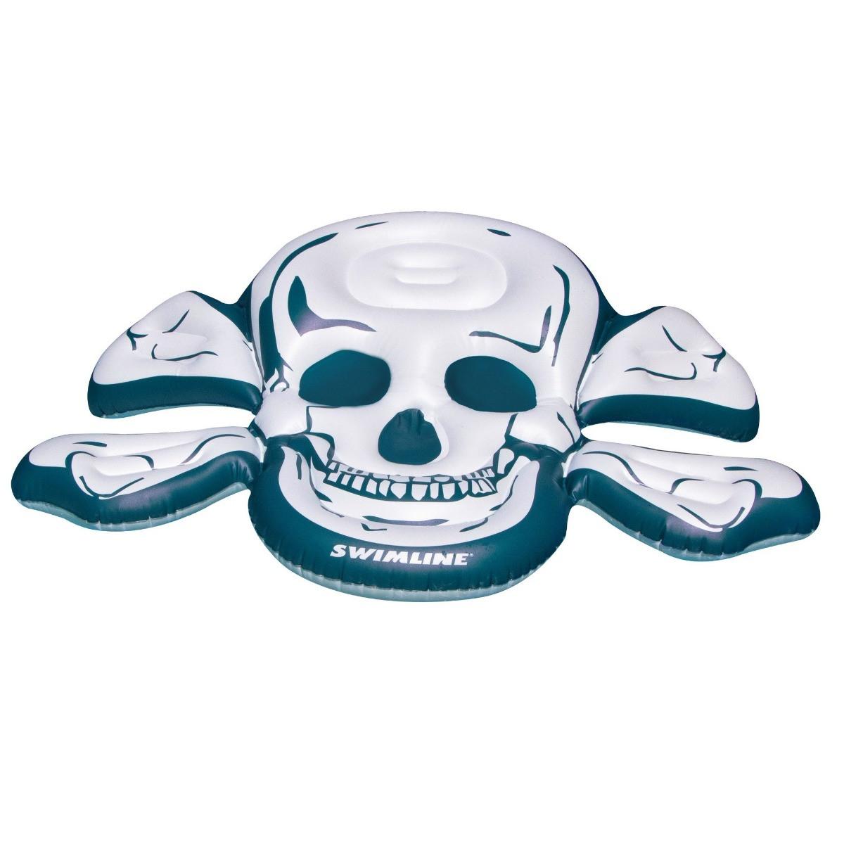 Skull & Crossbones Island