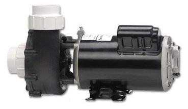 Pump, XP2, 2HP 230 VOLTS
