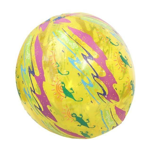 "Swimline 20"" Printed Beach Ball"