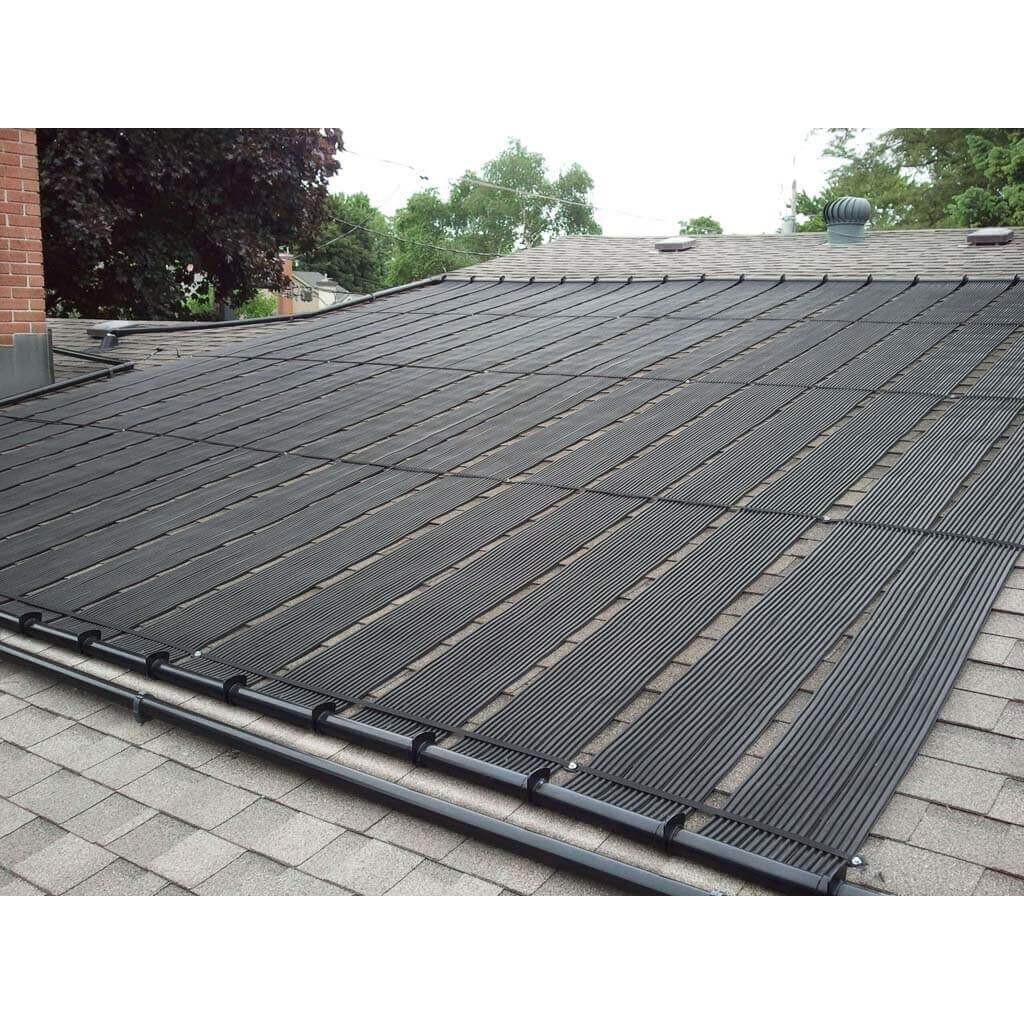 Enersol Solar Heating Panel, 1'x8' (SP01008)