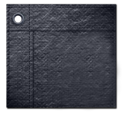 18'x33' Elite Pro-Shield Oval Above Ground Winter Pool Cover