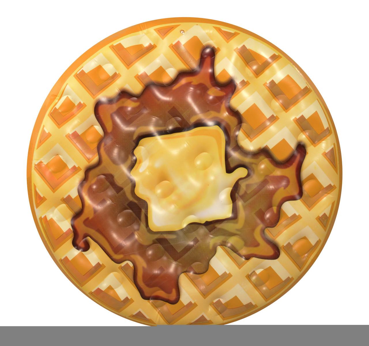 """Waffle Float, 56"""""""