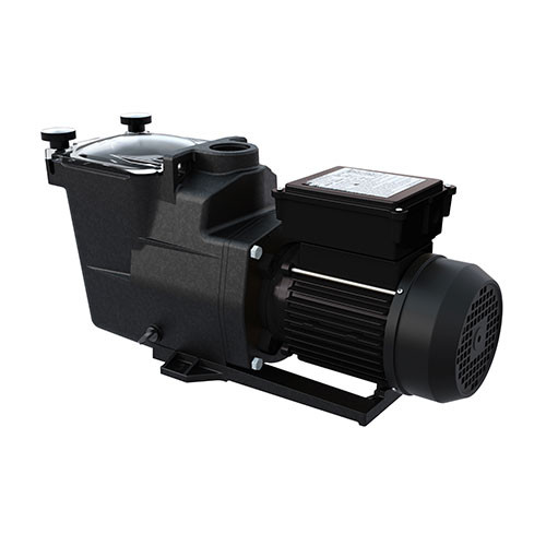 Hayward Super Pump 700 1 HP Pool Pump