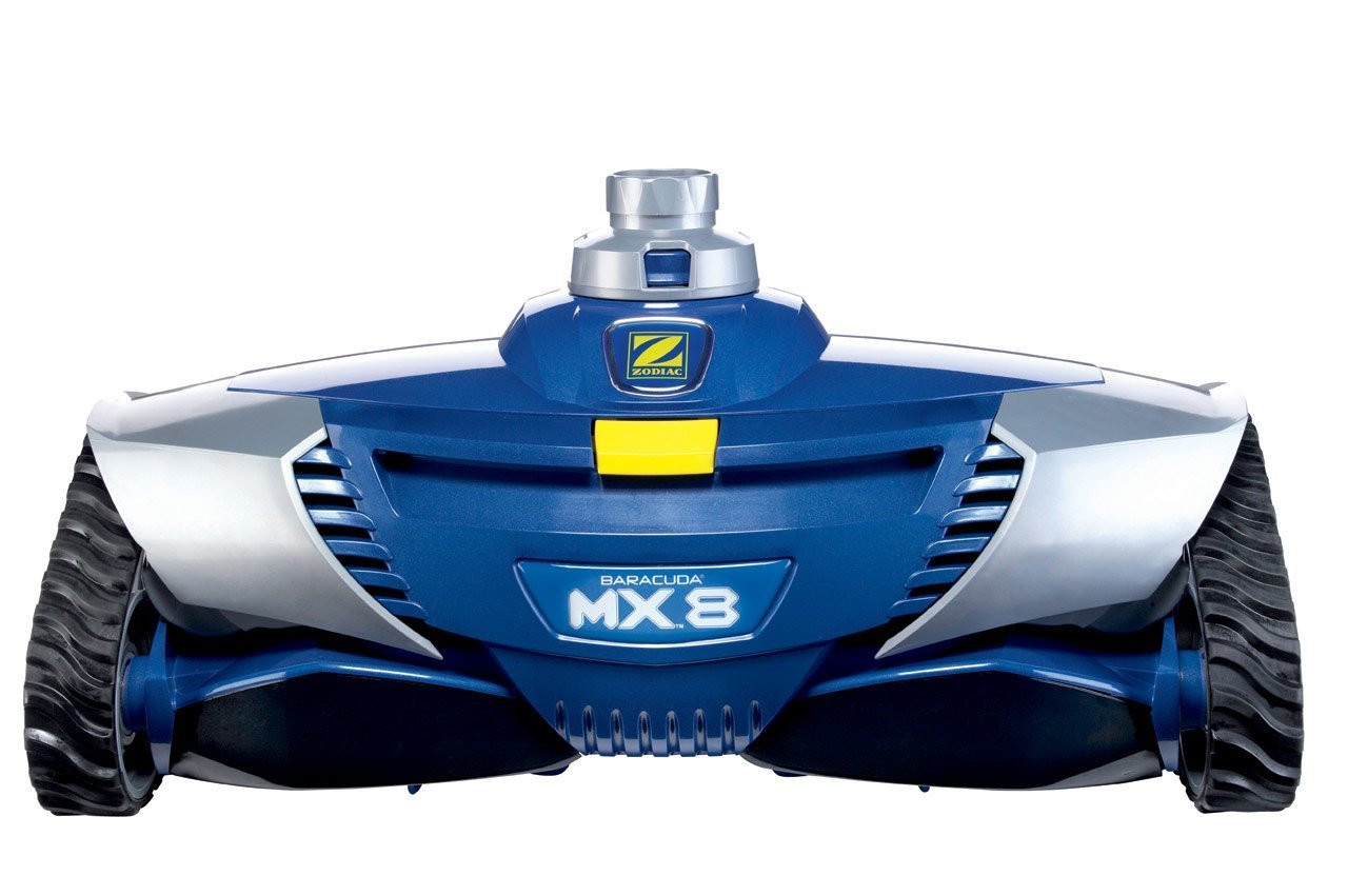 Zodiac MX8 Automatic Pool Cleaner Inground Suction Cleaner