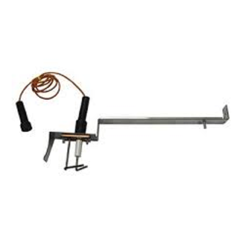 Igniter With Bracket Assembly