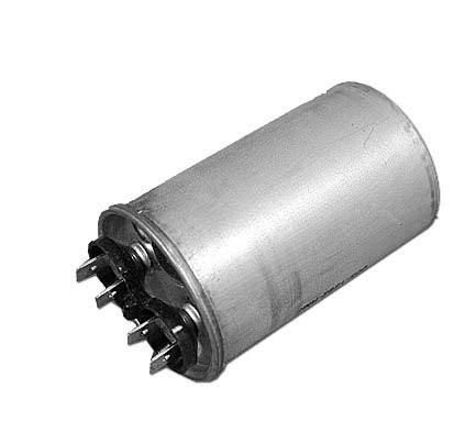 Capacitor  - RUN 370V, 25MFD