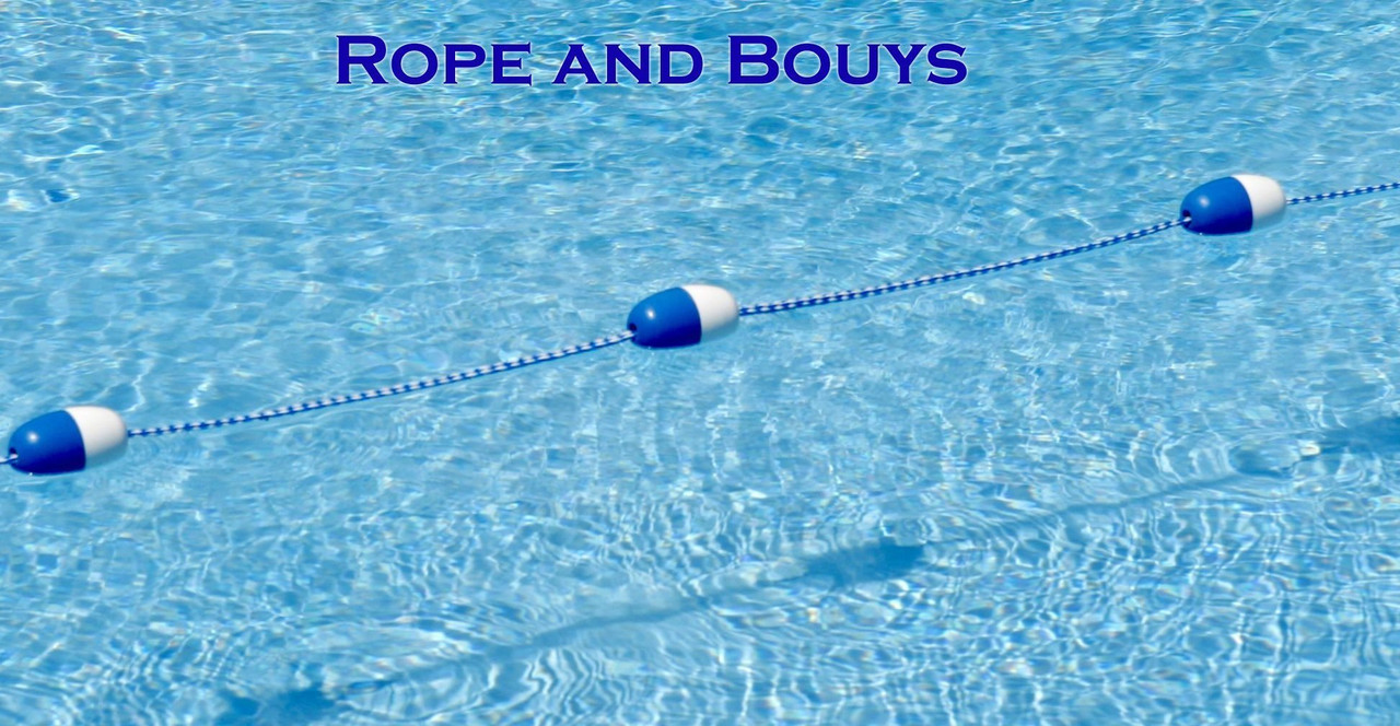 20' Rope Float Kit