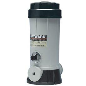Hayward 4.2Lb  Auto Chlorine Feeder