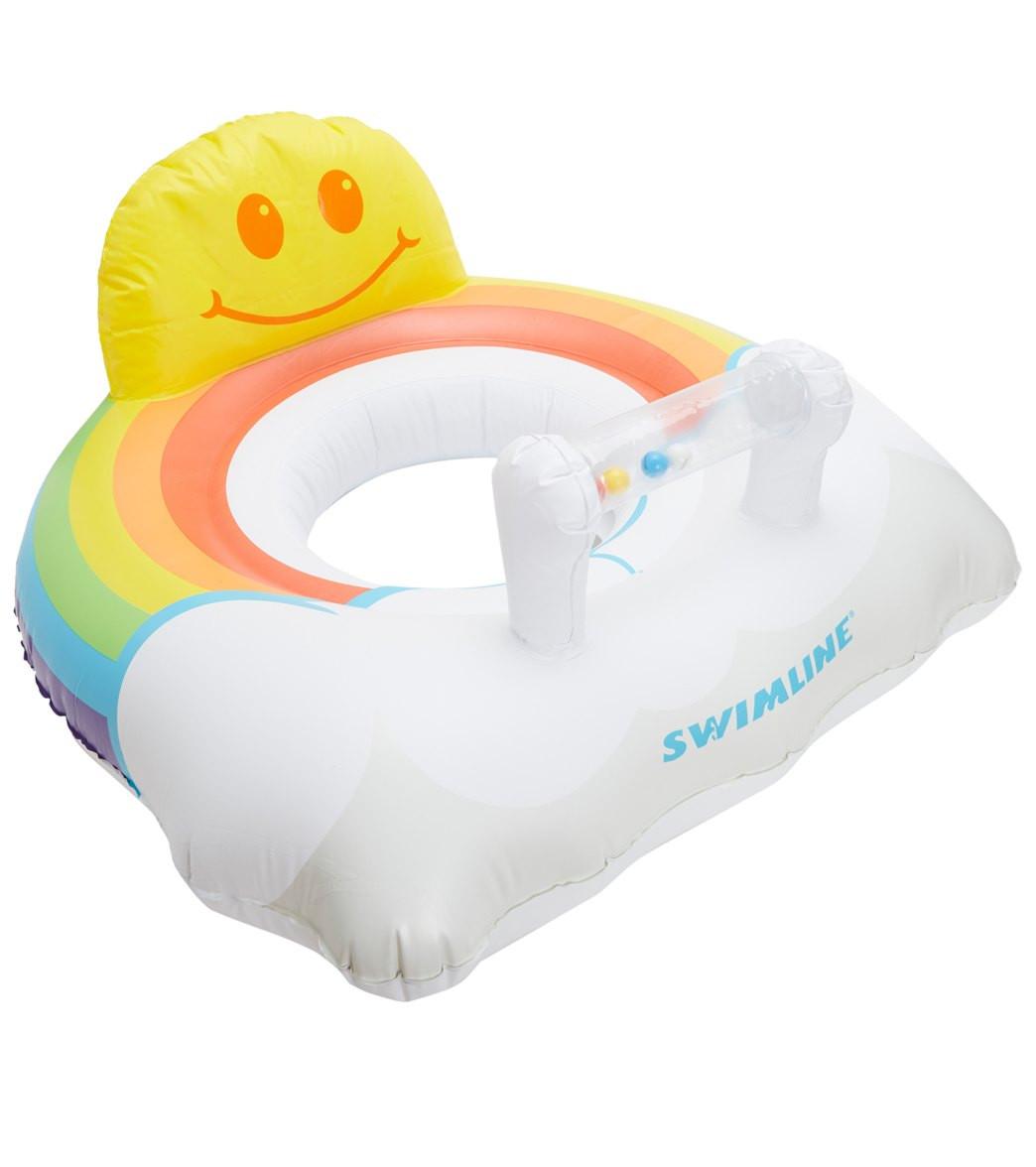 Rainbow Baby Seat
