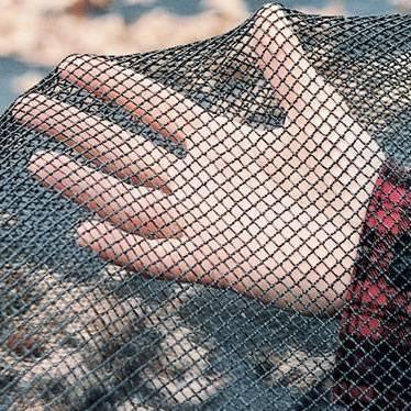 12'x24' Oval Leaf Net