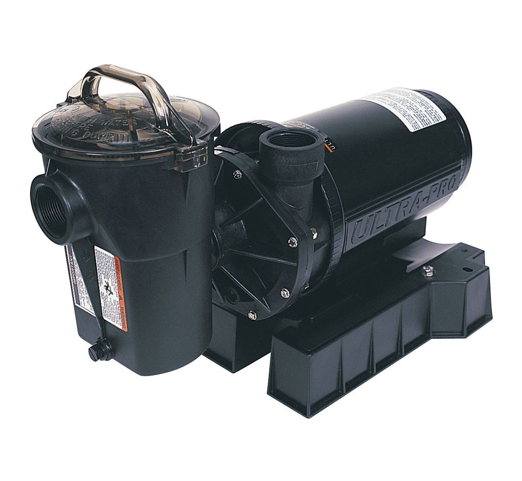 Hayward 1.5 HP Ultra Pro Above Ground Pool Pump SP2295