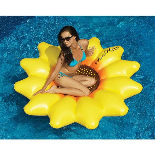 Sunflower Float