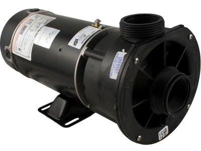 """Pump, Exec  (B) 1.5HP 48FR 2 SPD, 2"""" 240V"""