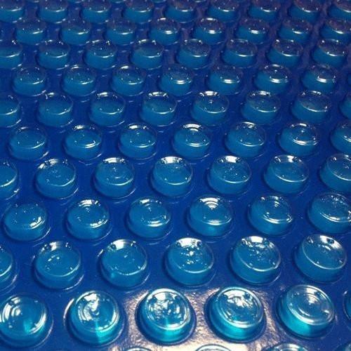 27' Round Premium Blue A/G Solar Blanket