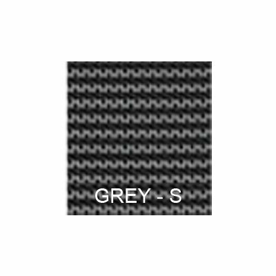 16' x 32' Rectangle Safety Cover: Silver Deluxe Mesh