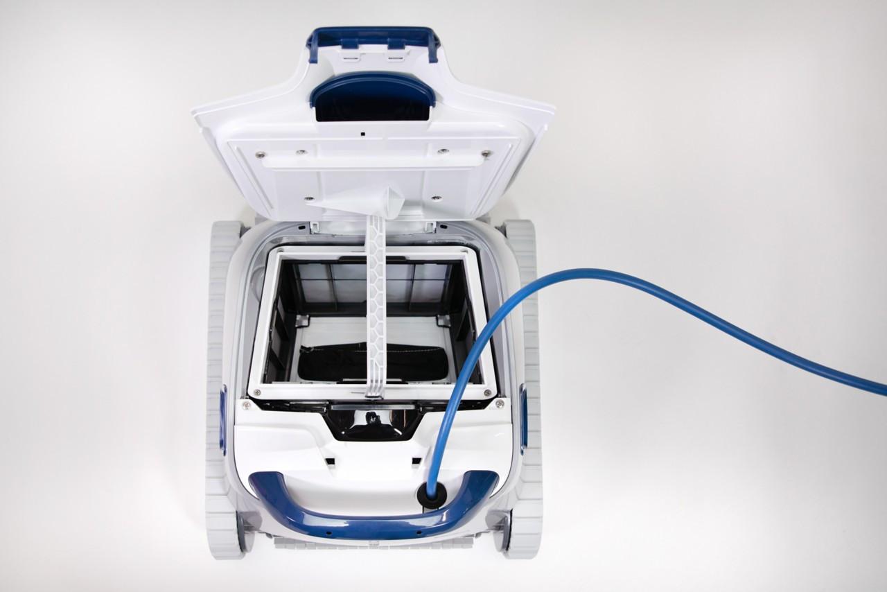 Pentair Prowler 920 Robotic In-Ground Pool Cleaner