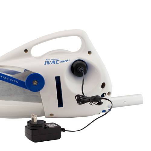 Water Tech, iVac350Li Pool Cleaner