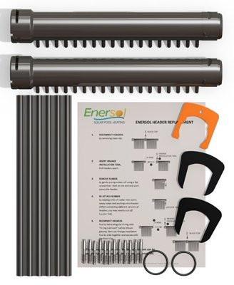 Enersol Solar Panel Repair Kit (SP50100)