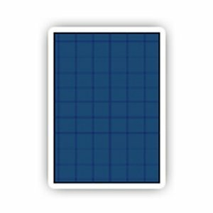 20' x 40' Rectangle Safety Cover: Platinum Commercial Mesh